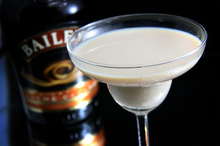 How to Make a Bailey's and Amaretto -- via wikiHow.com