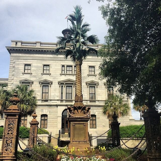 State House Columbia SC Favorite Places And Spaces Pinterest