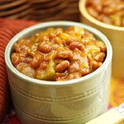 Spicy Baked Beans | Recipe