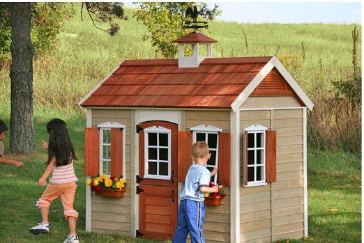 Big Backyard Daycare : Big Backyard