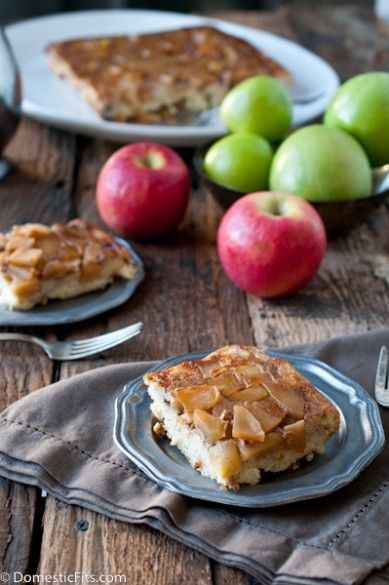 Best apples and what to use them for... + Apple pie recipe!