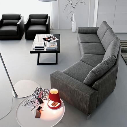 Malibu - S.T.C. per Calligaris  Design, furnitures & good ideas  Pi ...