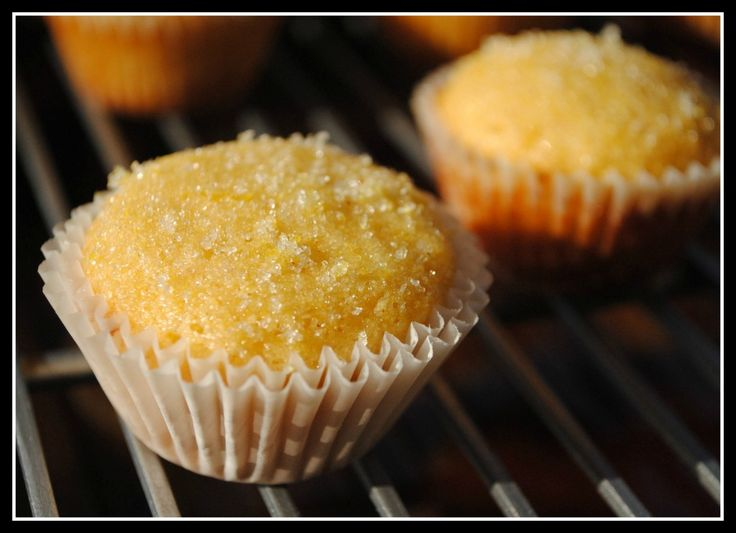 honey cornbread muffins | Muffins | Pinterest