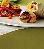 Mini Tex-Mex Meatloaf Burritos Recipes — Dishmaps