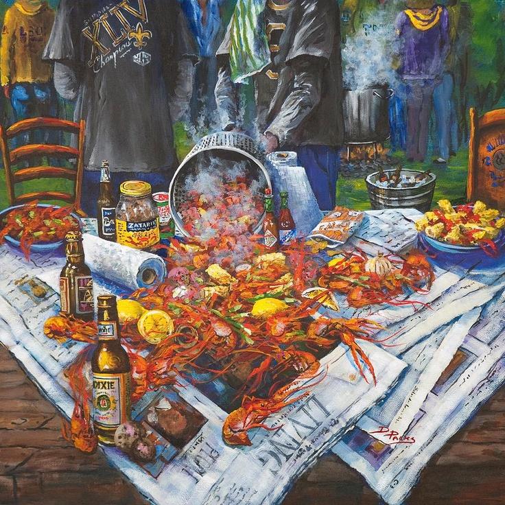 Pin by suzan gallegos brumfield on cajun louisiana art