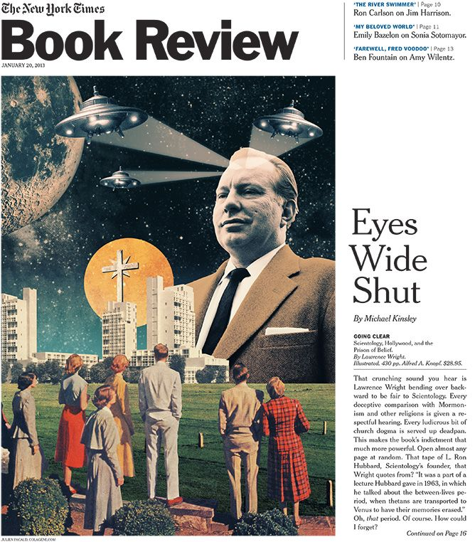 ny times book review archives