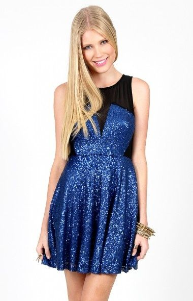 Buy dresses online at Beginning Boutique Dressing to the nines | Big