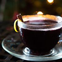 Honey Mulled Wine by Simply Recipes | nice pins | Pinterest