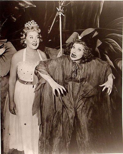 Lucille Ball  amp  Vivian VanceVivian Vance Lucille Ball