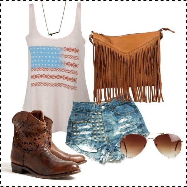 july 4th fashion