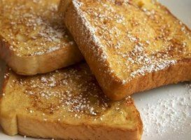 Fluffy French Toast | Favorite Recipes | Pinterest