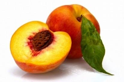 for peaches: Peach, basil, mozzarella and balsamic pizza; peach ...