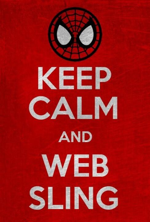 Yeah buddy the amazing spider man pinterest