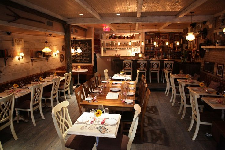 Feast for the Eye: Chalk Point Kitchen Sets Up Shop in SoHo  Slidesh