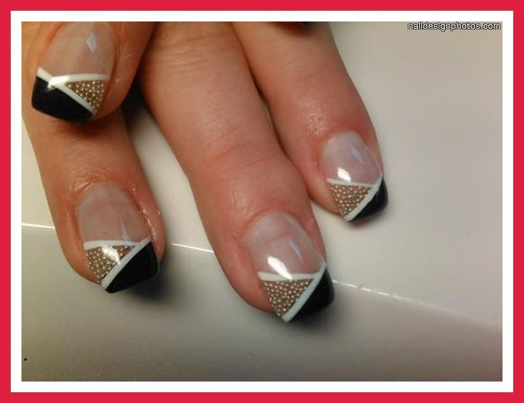 Elegant Nail Design 2017 57