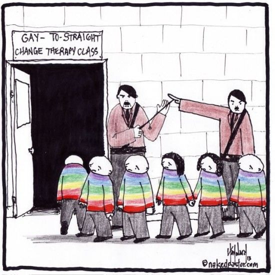 gay bathroom