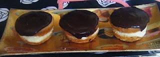... Art of Cake: Martha Stewart's Boston Cream Pie Cupcakes Recipe