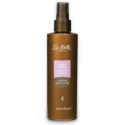 Sei Bella classic hold finishing spray lbalthaser@wedeliverwellness.com