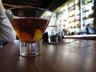 The wall street journal...drink | DOWN THE HATCH | Pinterest