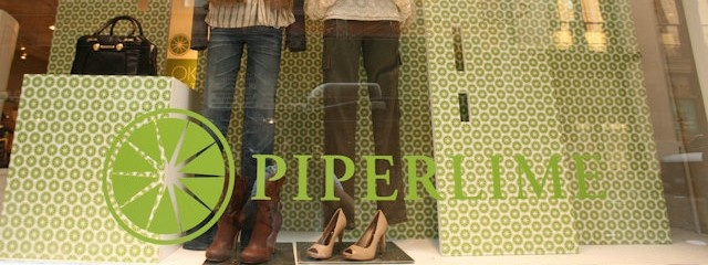 Piperlime coupon code april 2018