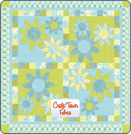 Seams Like a Dream Quilt Designs — Quilt Patterns by