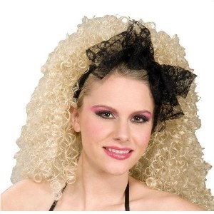 80s hair accessories - Bing Images | My Style Pinboard | Pinterest
