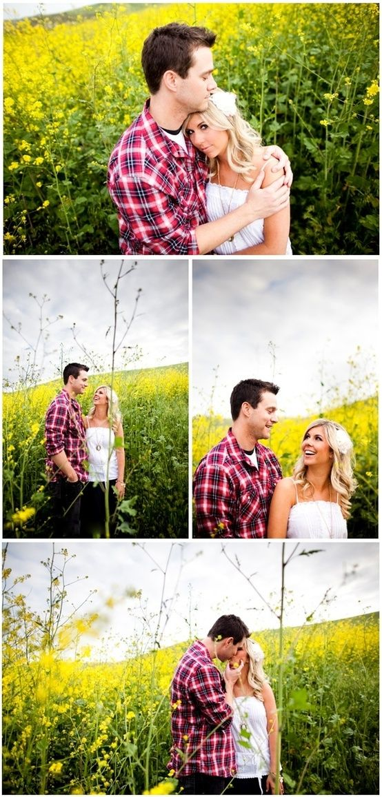 Couples photo session