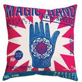 Koko Rice Magic Hand Pillow | INDIAN DECOR (CONTEMPORARY) | Pintere…