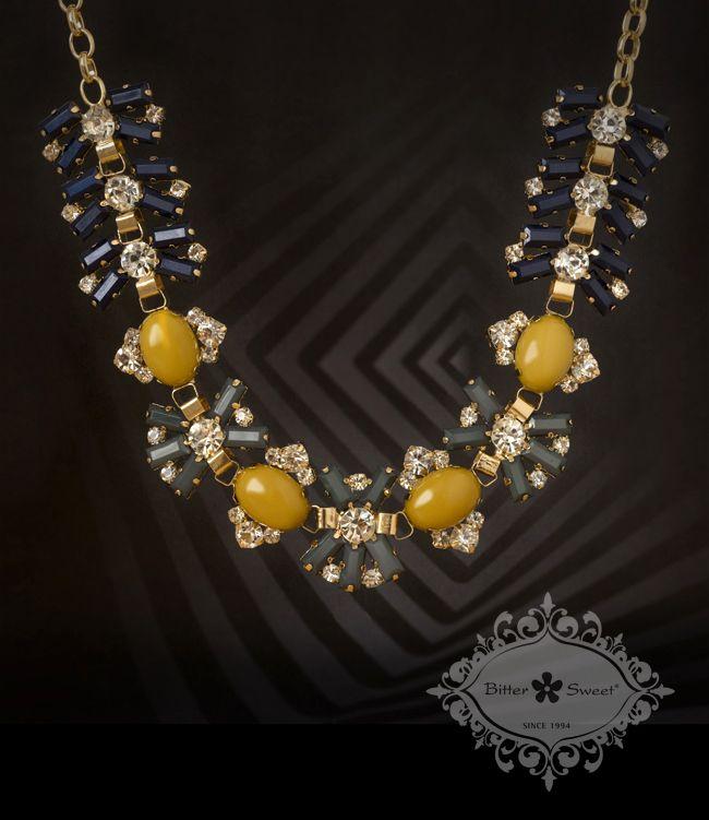 Fashion Bracelet by Bitter Sweet Jewellery. #fall #2013 #fashion # ...