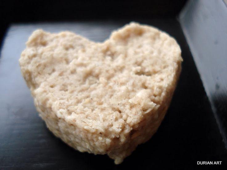 oatmeal shortbread (gluten free) | Gluten free | Pinterest