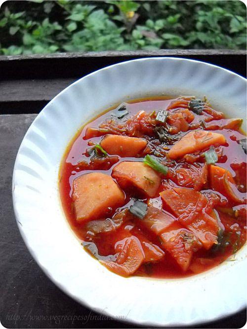 borscht recipe, borscht soup, borscht vegetarian, borscht. THE BEST ...