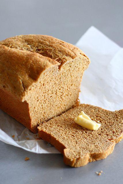Anadama Bread | Knead It | Pinterest
