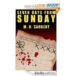 Seven Days From Sunday (An MP-5 CIA Thriller, Book 1) --- http://bizz.mx/boy