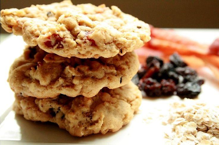 bacon, oatmeal, raisin cookies | Things to Bake! | Pinterest