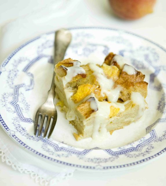Pin by Georgette Paolella on Puddings | Pinterest