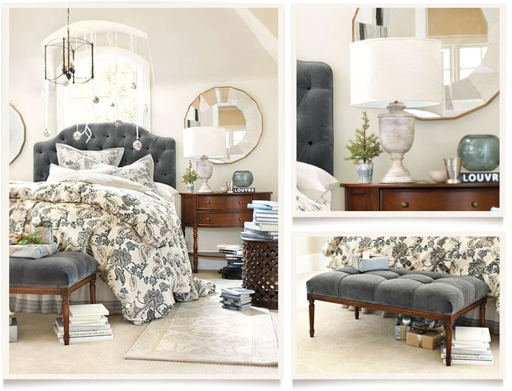 ballard designs calais bedroom the queens throne room