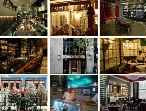 The 21 Saddest Restaurant Closings of the Year (So Far)