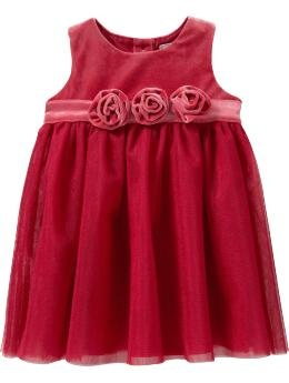 Classic christmas dress for the little people pinterest