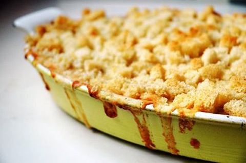 10 mac and cheese recipes | Food! | Pinterest