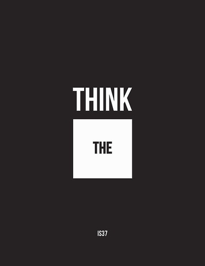 visualgraphic:    THINK outside THE Box