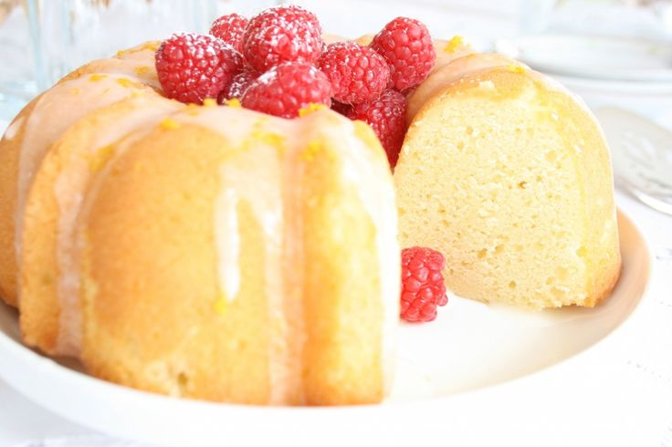 meyer lemon honey yogurt tea cake | Sweet Dreams are made of these ...