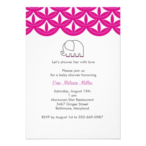 Indian Baby Shower Invitations is the best ideas you have to choose for invitation example