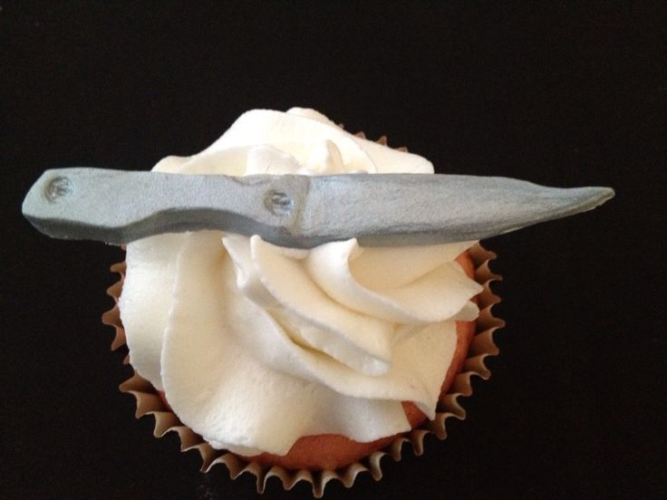 Cake Decorating Knife Dexter Knife Replica Cake Decorating Pinterest