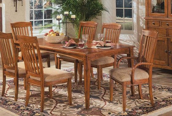 Shaker Dining Set Dining Room Pinterest