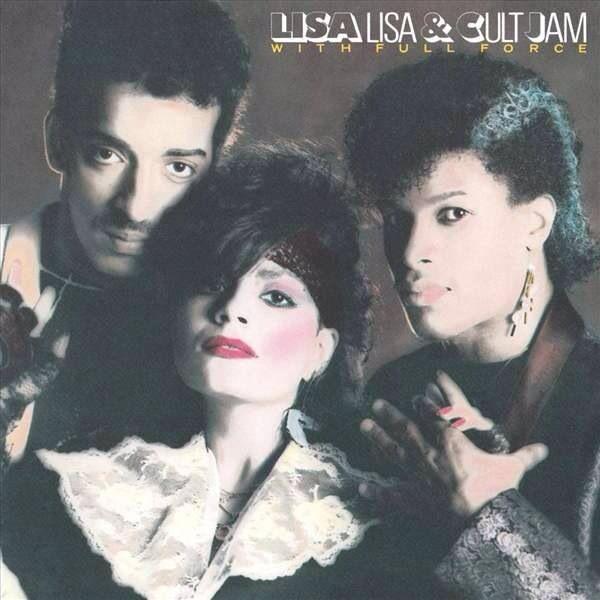 Lisa Lisa & Cult Jam - Let The Beat Hit 'Em (The Remixes)