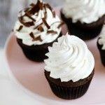 Mallo Cup Cupcakes | My Baking Addiction