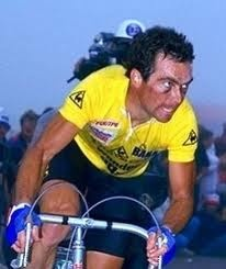 Tour Legend Bernard Hinault