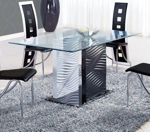 Global Furniture Dining Table GL D1021DT