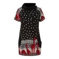 Giraffe Print Clothing for Women