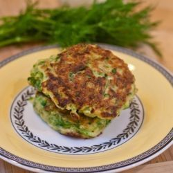 pancakes recipes dishmaps quick zucchini and dill pancakes recipes ...